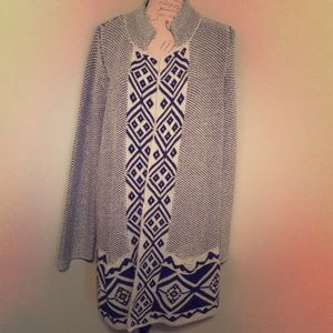 Old Navy Cardigan Sweater Large